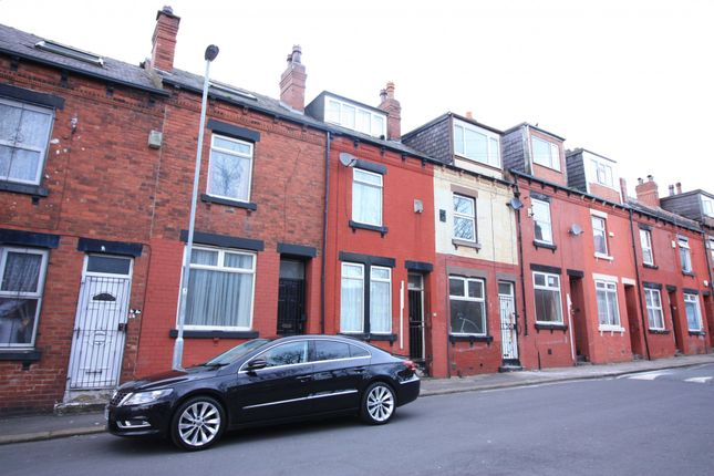 Thumbnail Terraced house to rent in Nowell Mount, Leeds, West Yorkshire