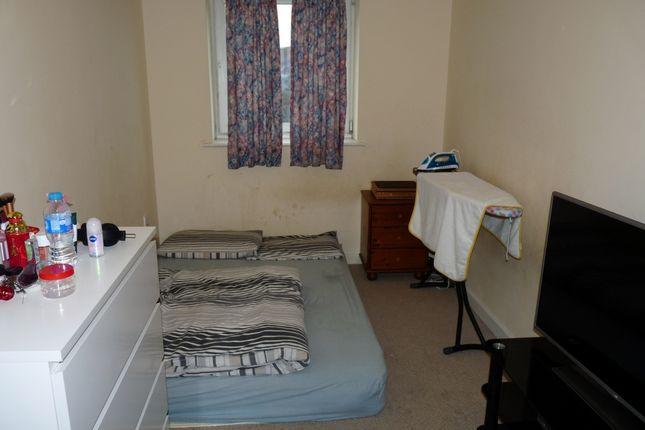 Bedroom 1 of Forest Lodge, Station Road, Harrow HA1