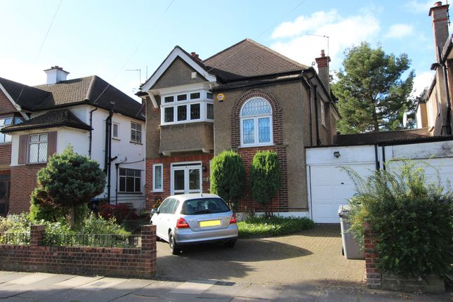 Thumbnail Detached house for sale in Shaftesbury Avenue, Mount Stewart Catchment