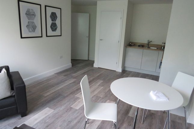 Thumbnail Flat for sale in Prince Of Wales Road, Norwich
