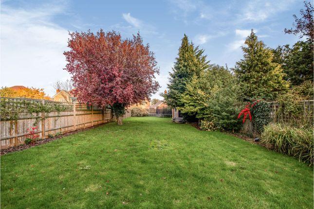 Garden of South Lane, Sutton Valence, Maidstone ME17