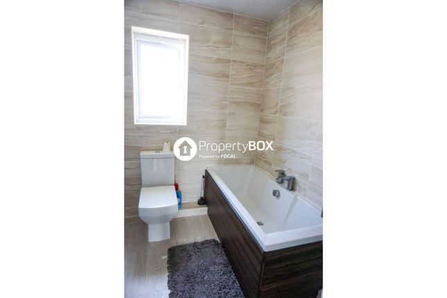 Bathroom of Lunt Avenue, Bootle L30