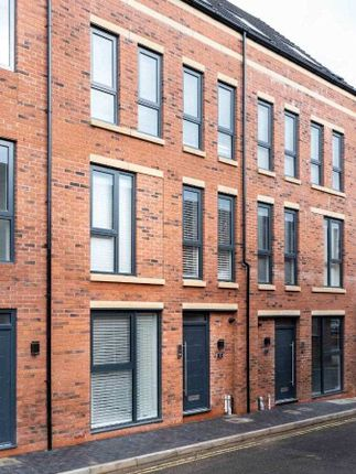 Thumbnail Town house to rent in Mary Street, Birmingham, Birmingham