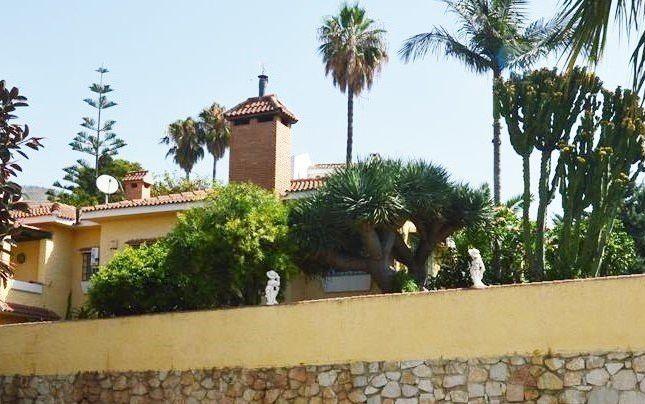 3 bed villa for sale in Benalmádena, Málaga, Spain