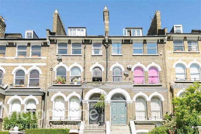 Thumbnail Flat for sale in North Villas, Camden, London