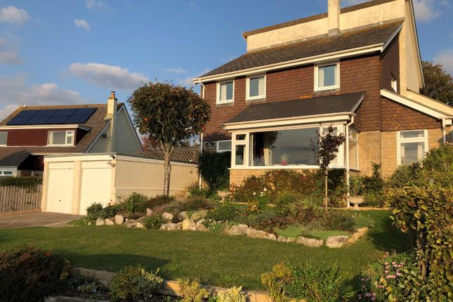 Thumbnail Detached house for sale in Overcombe Drive, Preston, Weymouth
