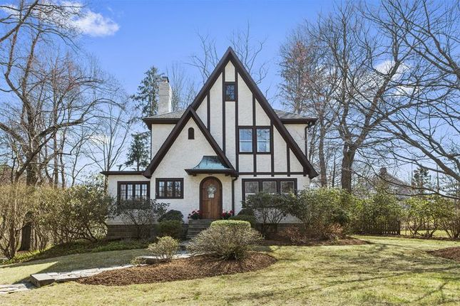 Thumbnail Property for sale in 6 Brevoort Road Chappaqua, Chappaqua, New York, 10514, United States Of America
