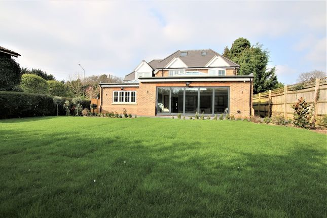 Thumbnail Detached house to rent in One Pin Lane, Farnham Common, Slough