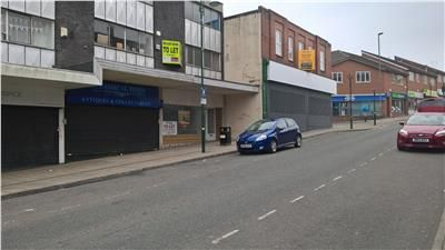 Thumbnail Retail premises to let in 33, Blackburn Street, Manchester, Radcliffe, Lancashire