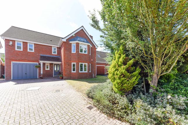 Thumbnail Detached house for sale in Monro Place, Epsom
