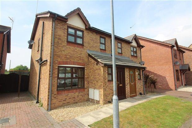 Property for sale in Morton Close, Barrow In Furness