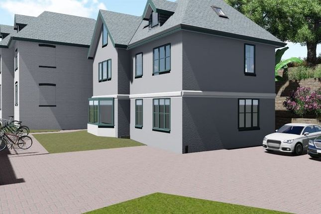 Thumbnail Flat for sale in Lyme Road, Lyme Regis, Phase Two...
