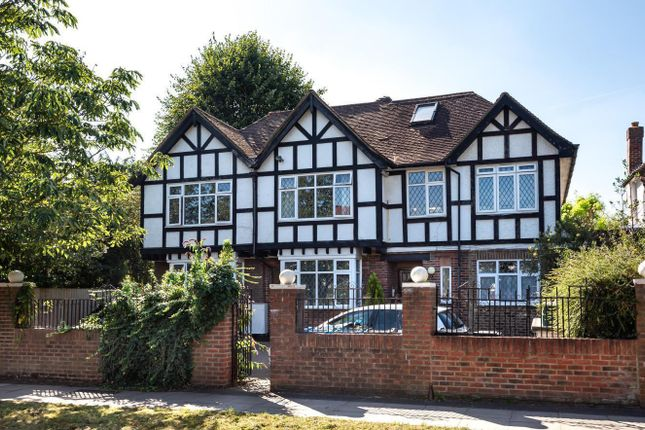 Thumbnail Flat for sale in Mostyn Road, Wimbledon