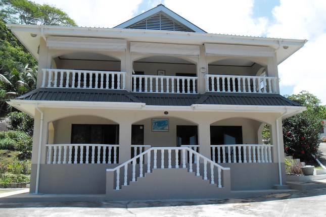 Thumbnail Detached house for sale in Victoria, Seychelles