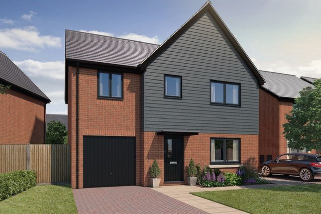 """Thumbnail Property for sale in """"The Chelmsford"""" at Centurion Road, Birmingham"""