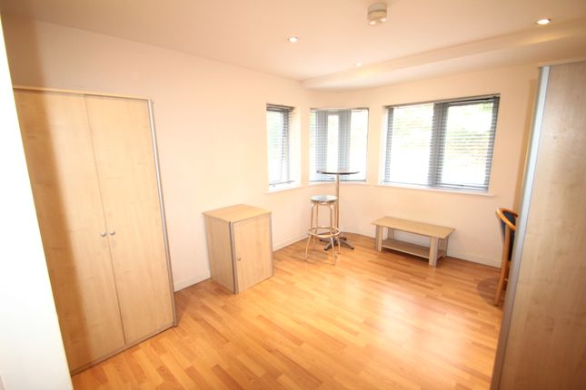 Living Area of Central Park Avenue, Pennycomequick, Plymouth PL4