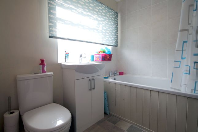 Bathroom of Driftlands, Fakenham NR21