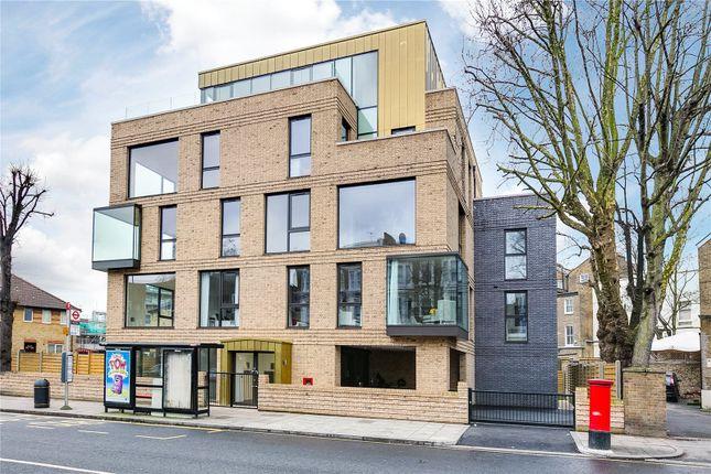 Thumbnail Maisonette for sale in Flat 1, Elgin Avenue, Maida Vale