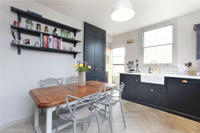 Emmanuel Road Balham Property For Sale