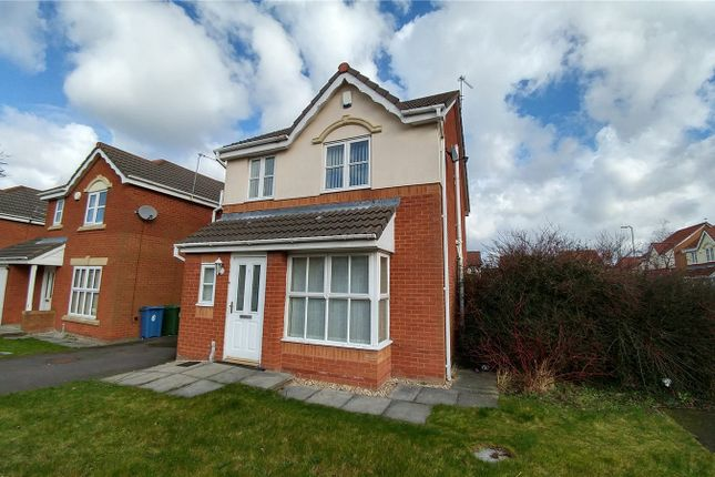 Thumbnail Detached house to rent in Maidstone Drive, Liverpool, Merseyside