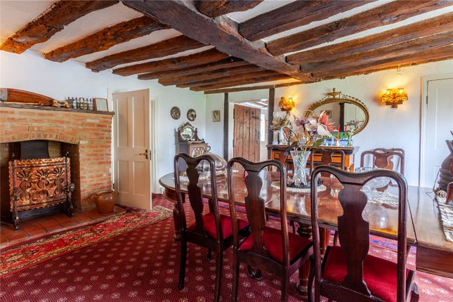 Dining Room of Netherhall Road, Roydon, Harlow, Essex CM19