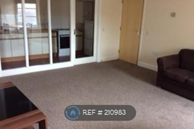 Thumbnail Flat to rent in The Regent, Penrith