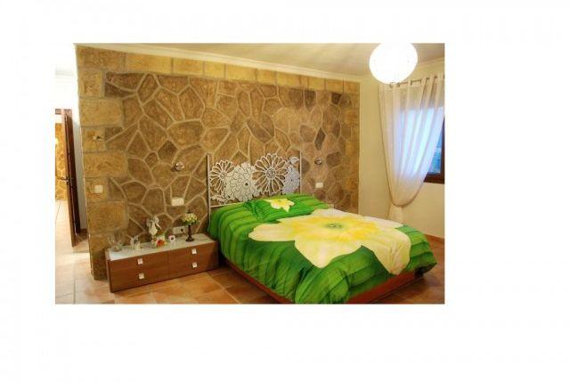 Bedroom of Spain, Málaga, Ojén