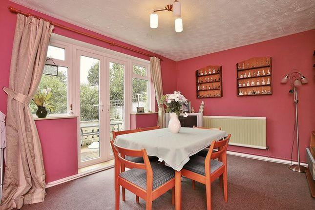 Dining Room of Fawn House, The Ridgeway, Bloxham OX15
