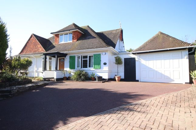 Thumbnail Property for sale in Richmond Road, Bexhill