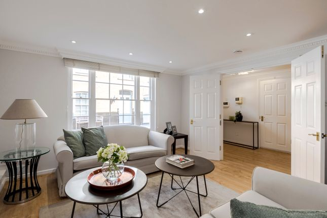 Property to rent in Beverston Mews, London