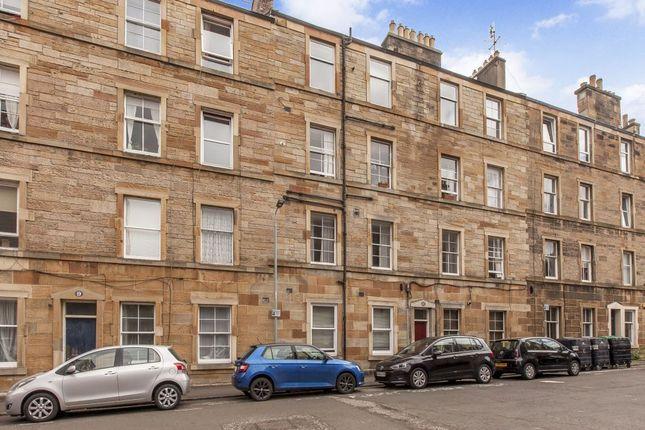 Thumbnail Flat for sale in 11/12 Moncrieff Terrace, Marchmont, Edinburgh