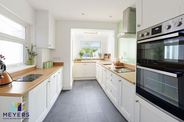 Kitchen of Heckford Road, Poole BH15