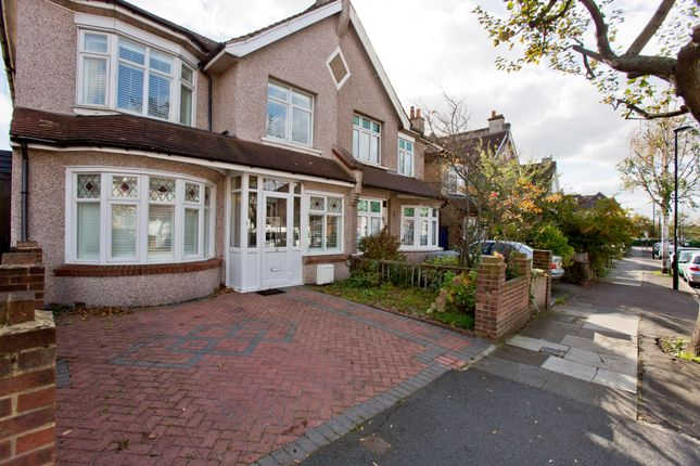 Thumbnail Detached house to rent in Newquay Road, Catford