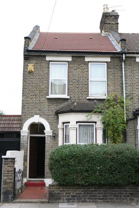 Thumbnail Semi-detached house for sale in East Road, London