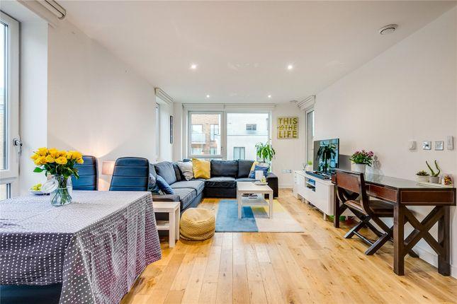 Flat for sale in Eltringham Street, London
