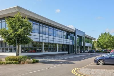 Thumbnail Office to let in Watchmoor Park, Riverside Way, Camberley