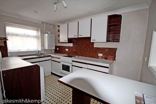Kitchen of Purssell Close, Maidenhead SL6