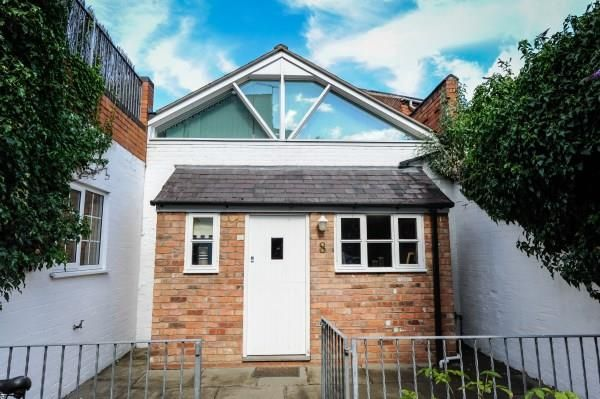 Thumbnail Property to rent in Bakers Mews, St Johns, Worcester St. Johns, Worcester