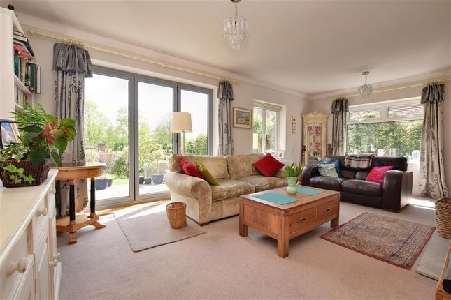 Thumbnail Detached house for sale in Yew Tree Road, Dorking, Surrey