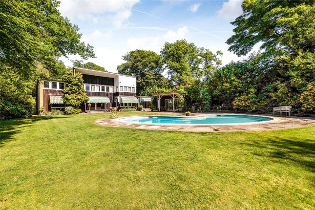 Thumbnail Detached house for sale in Common Road, Stanmore