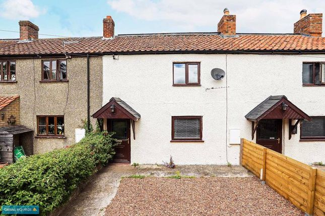 Thumbnail Terraced house for sale in Four Forks Lane, Spaxton, Bridgwater