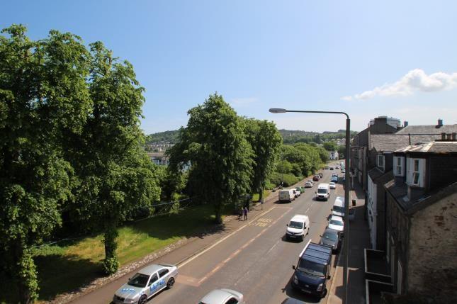 Views of Shore Street, Gourock, Inverclyde PA19