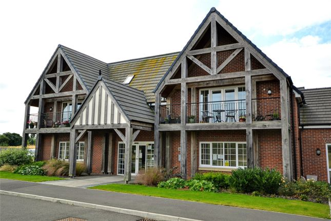 Thumbnail Flat for sale in Flat 3, Blackthorn Avenue, Humberston