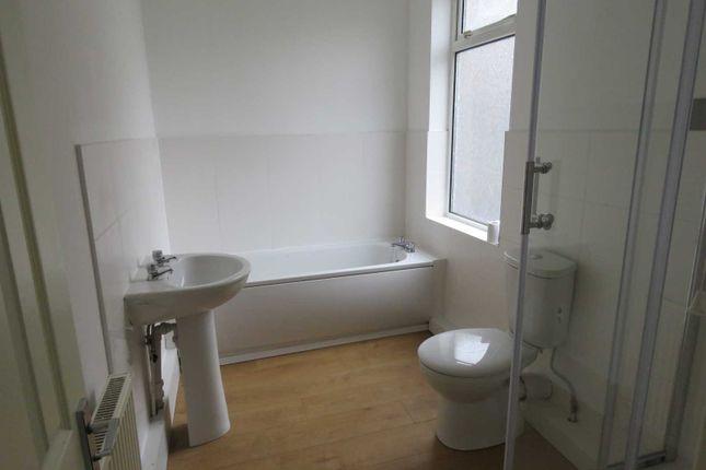 Bathroom of Bridby Street Woodhouse, Sheffield S13
