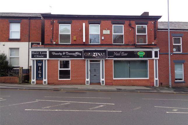 Thumbnail Restaurant/cafe to let in Higher Bridge Street, Bolton