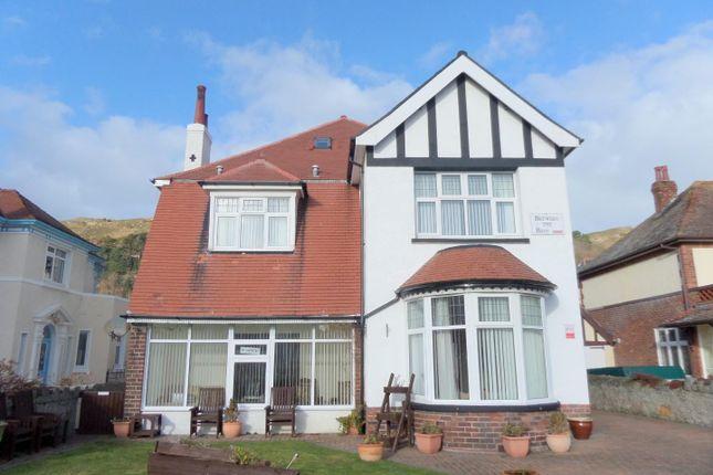 Thumbnail Property for sale in Gloddaeth Avenue, Llandudno