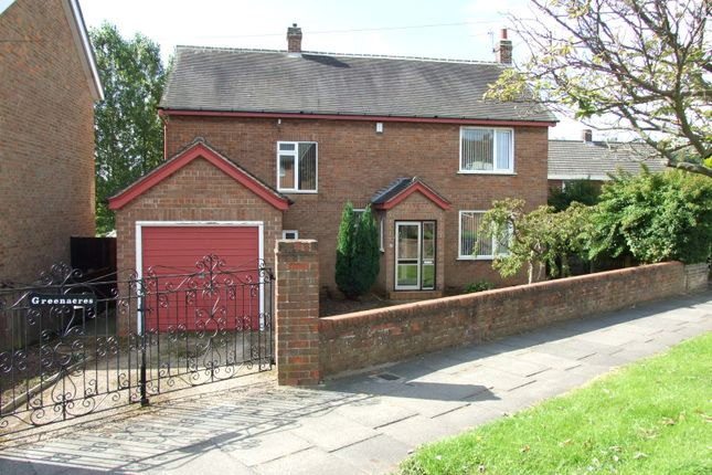 Thumbnail Detached house for sale in Whitehouse Road, Billingham