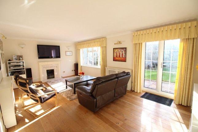 Living Room of Oldfield Road, Bromley BR1