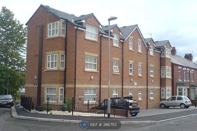 Thumbnail Flat to rent in Ravensworth Terrace, Gateshead