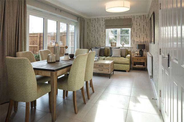 Dining Area of Crown Place, High Street, Fenstanton, Huntingdon PE28